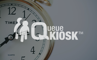 TIPS Kiosk Application Software - Queue Kiosk Time Saving