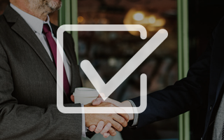 TIPS Kiosk Application Software - Vendor Check-in