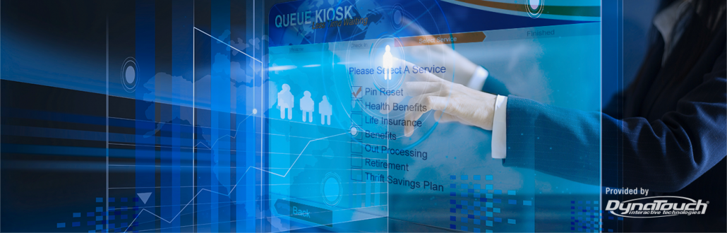 Kiosk Software - TIPS Kiosk Management Software - ADA, Section 508 and HIPAA compliance – with top government certifications.