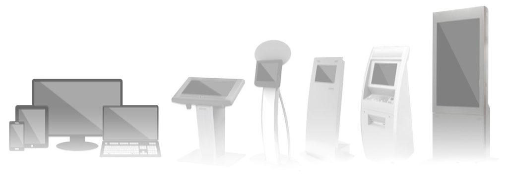 Kiosk Software, Kiosk Hardware - TIPS unlimited-possibilities
